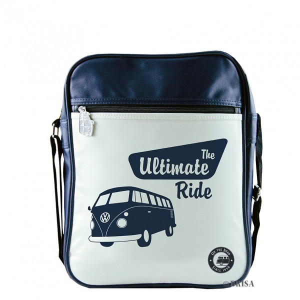 VW T1 Bus Schultertasche Hoch - The Ultimate Ride