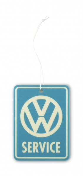 VW Lufterfrischer - New Car/VW Service