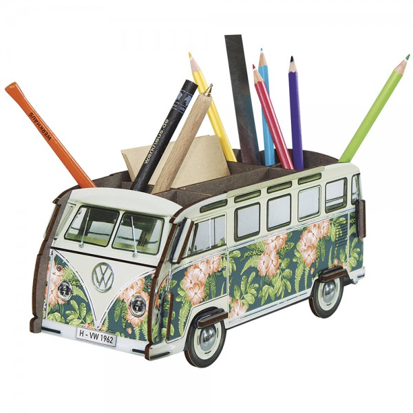 VW T1 Bulli Bus Stiftebox - Hawaii