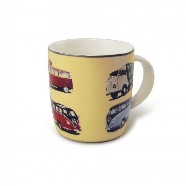 VW T1 Bulli Bus Kaffeetasse 370ml - Bulli Parade